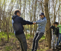 Teacher training courses & Outdoor Education Workshops